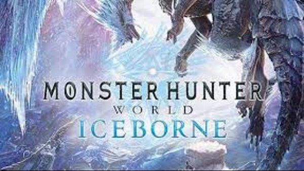 魔物獵人:世界 Iceborne (Monster Hunter World)